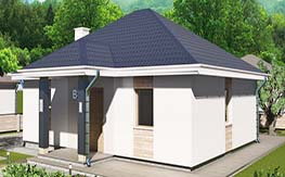 Dekor Soft kuće