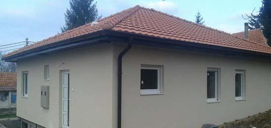 montazne kuce,fasada